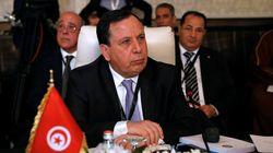 Le ministre des Affaires étrangères Khemaies Jhinaoui réfute l'installation d'un centre d'accueil pour les migrants en