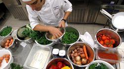 Gastronomie: Quand les cuisines italienne et belge s'invitent dans nos