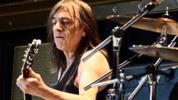 Malcolm Young,