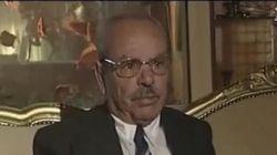 Le moudjahid et journaliste Abdelaziz Chekiri n'est