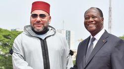 Le roi Mohammed VI attendu ce dimanche en Côte