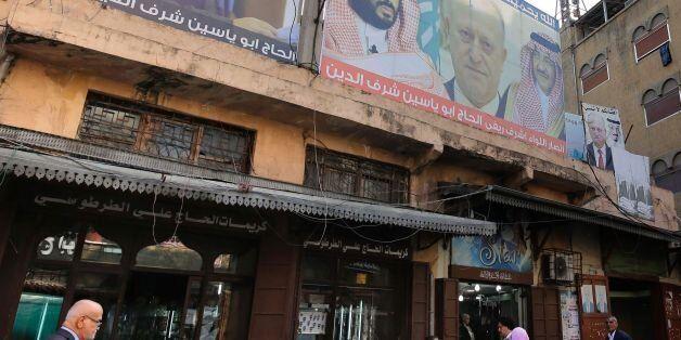 En danger, le Liban pourrait être le théâtre d'une prochaine guerre entre l'Arabie Saoudite et