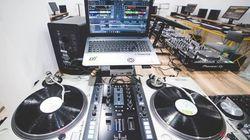 Vous voulez devenir DJ? Cette école tunisienne forme les petits Djs en