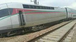 Déraillement du futur TGV: l'ONCF explique les conditions de