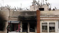 Une fillette périt dans un incendie dans un quartier populaire de