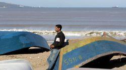 Émigration clandestine: 286 personnes sauvées au large des côtes