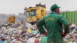 Alger: plus de 90 décharges sauvages éradiquées en