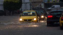 À cause de la météo: Cours suspendus dans certaines régions, le ministère de l'Intérieur appelle à la prudence sur les