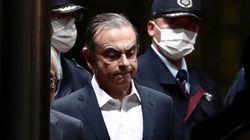 Accusé d'avoir caché 140 millions, Carlos Ghosn passe un accord avec le gendarme américain de la