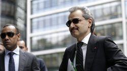 Ryad se veut rassurant sur l'économie malgré l'arrestation d'hommes