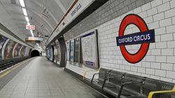Oxford Circus : l'évacuation de la station de métro londonienne provoque des mouvements de