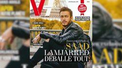 Couv' polémique de VH sur Saad Lamjarred: Le rédacteur en chef s'explique
