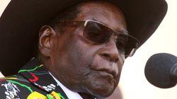 Zimbabwe: le président Mugabe détenu par l'armée déployée dans la