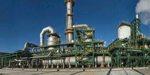 Production d'engrais: L'OCP trustera la première place mondiale en