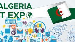 Algeria IT Expo: la 1ère édition prévue du 13 au 15 novembre à