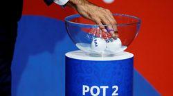 Mondial 2018: Les 32 équipes désormais qualifiées, la composition des pots est