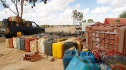 La contrebande à la frontière tuniso-libyenne: Les chiffres, les barons et les conséquences dans une étude de