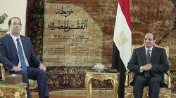 Tunisie-Égypte: 10 accords de coopération dans différents domaines