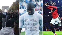 Les footballeurs s'indignent après les images de vente d'esclaves en
