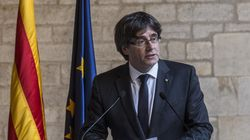 Le président catalan renonce à convoquer des