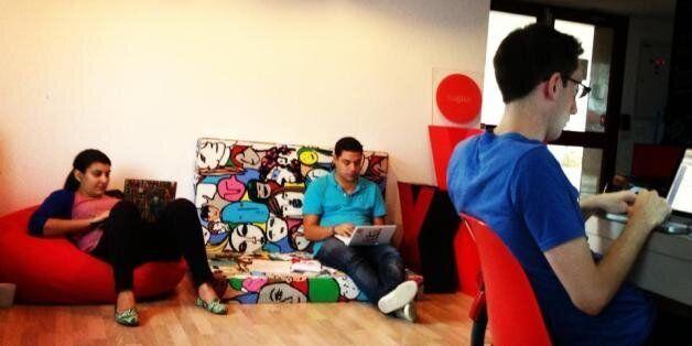 Coworking spaces en Tunisie: La tendance, l'écosystème et