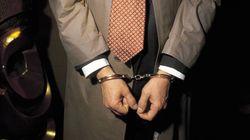 Blanchiment d'argent et contrebande: Six individus, dont deux hommes d'affaires, placés en garde à