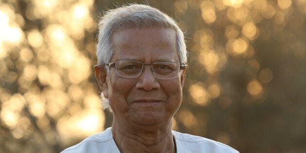 Muhammad Yunus: