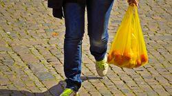 12.000 emplois menacés par la loi interdisant les sacs en plastique selon le groupement professionnel du