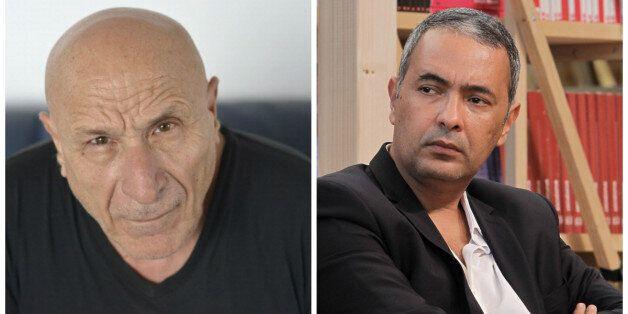 Rachid Boudjedra retire le passage sur Kamel Daoud et son appartenance au