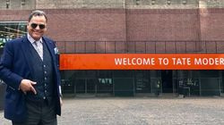 Mehdi Qotbi veut exporter l'art contemporain marocain à Londres (et vice
