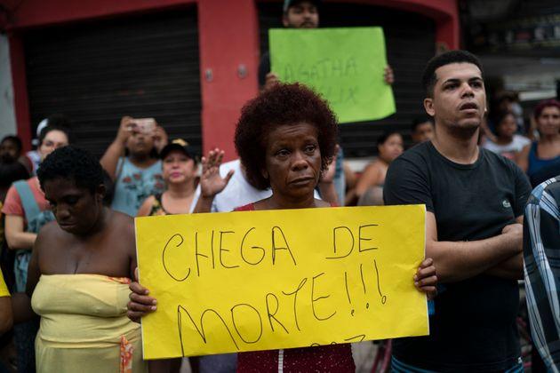 Pacote anticrime de Sérgio Moro amplia os casos de legítima defesa tanto para policiais...
