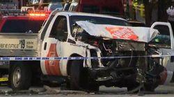 Attentat de New York: le suspect aurait prêté allégeance à