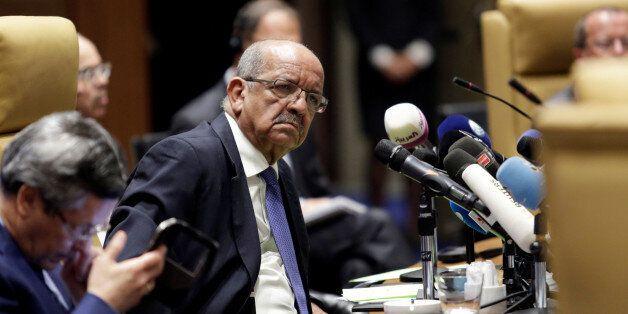 M. Messahel, accuser les institutions marocaines, c'est insulter ceux qui se lèvent pour faire avancer...