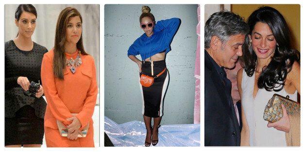 Beyoncé, Usher, Jlo, Amal Clooney... quand les stars craquent pour des créateurs