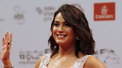 L'actrice tunisienne Hend Sabry honorée à Washington par l'American Abroad