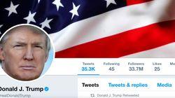 L'employé de Twitter qui a désactivé le compte de Donald Trump, héros du réseau