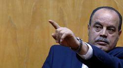 Najem Gharsalli nie l'émission d'un mandat de dépôt à son