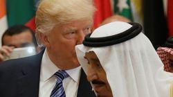 Introduction en Bourse d'Aramco: Trump demande à Ryad de choisir Wall