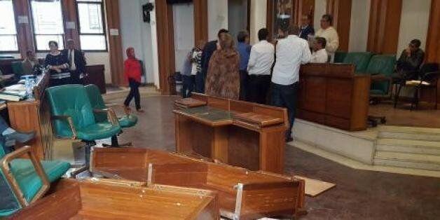 Après la séance houleuse du conseil de la ville, le wali de Rabat refuse le vote du