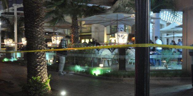 L'assassinat de Marrakech, un