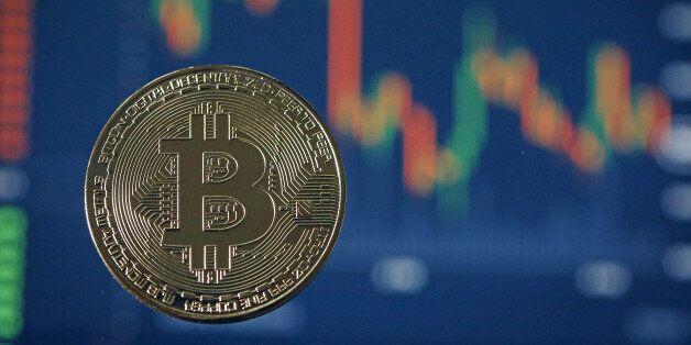 Représentation visuelle de la monnaie virtuelle