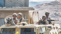 En Égypte, au moins 35 policiers et soldats tués dans des affrontements avec des