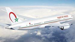 La RAM assure, pour la première fois, la liaison Casablanca-Beyrouth à bord d'un Boeing 787