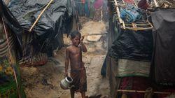 Les plus grands camps de réfugiés dans le