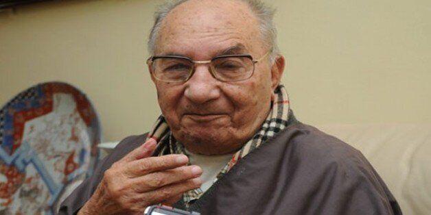Décès de l'ancien ministre et Moudjahid Mohamed Larbi Dmagh el