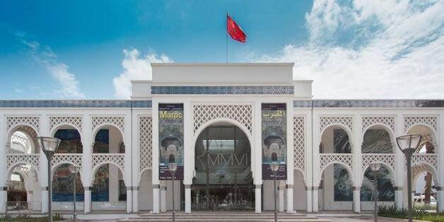 Le mercredi, le musée Mohammed VI d'art moderne et contemporain sera désormais gratuit pour les