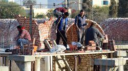 Les ouvriers de chantier seront en grève le 09 novembre