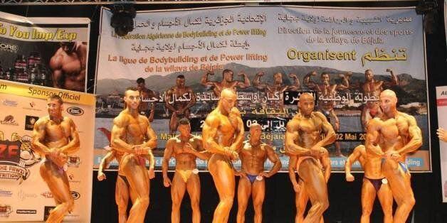Powerlifting: l'Algérie bat 8 records d'Afrique et un record du