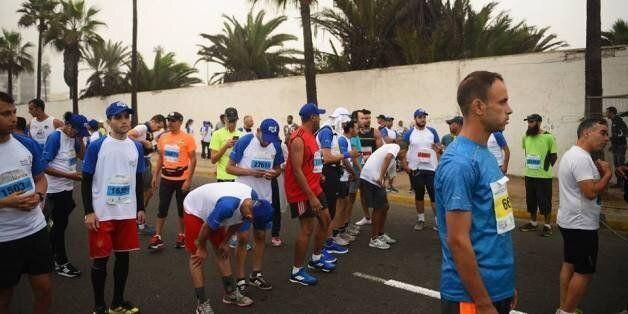 Marathon international de Casablanca: Mohamed Jouahri revient sur l'échec cuisant de cette 10e