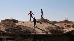 Syrie: plus de 1.100 enfants souffrent de malnutrition dans la Ghouta assiégée